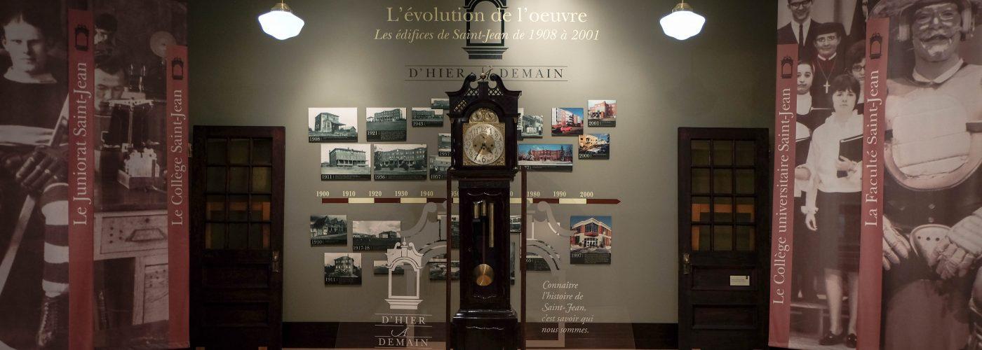 Salle Historique