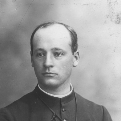 Daridon, André (1908-20 ; 1923-25 ; 1928-30)