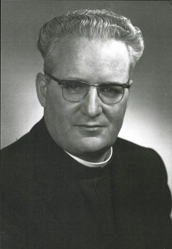 Lacerte, Arthur (1957-67)