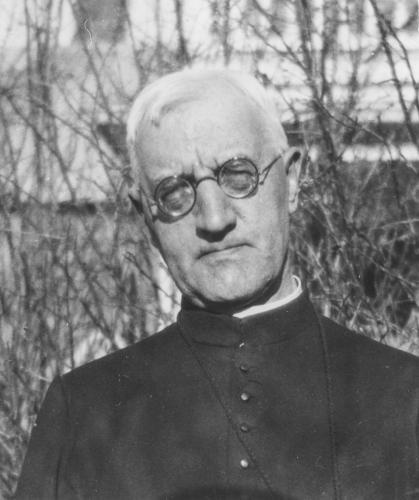 Naessens, Albert (1930-31)