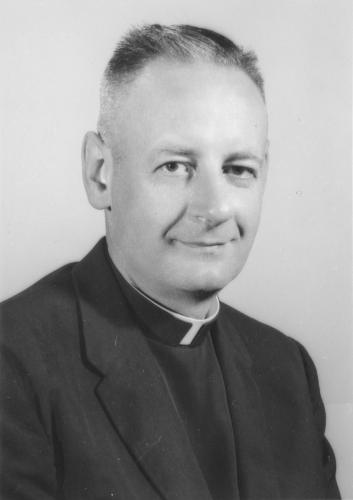 Thibault, Fernand (1951-57)