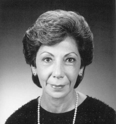 Morcos, Gamila (1980-85)