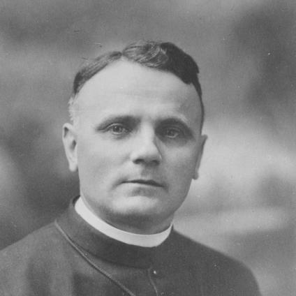 Lebris, Joseph (1920-23)