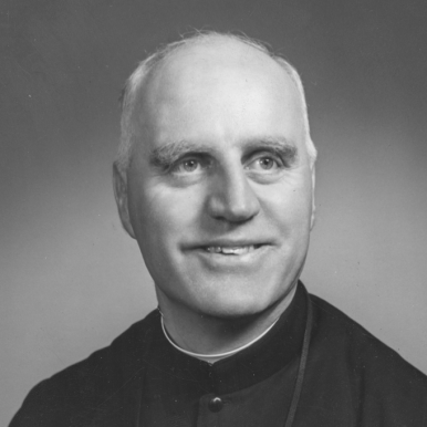 Gaudet, Valérien (1944-51)